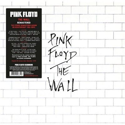 Pink Floyd - The Wall - Double (2) Vinyles LP 33T Neuf sous Blister