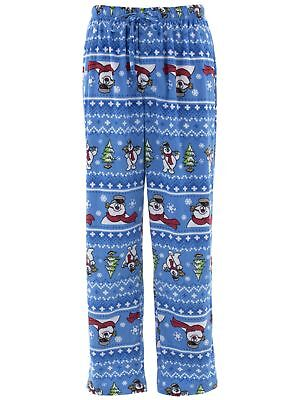 FROSTY THE SNOWMAN Blue Coat-Style Pajamas for Boys -  29.99  0c9118761