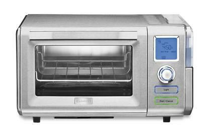 Cuisinart Cso-300 Combo Steam/Convection Oven, Silver Discontinued By Manufactur