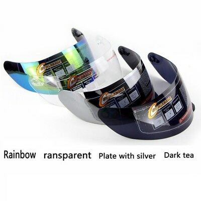 Motorcycle Helmet Anti-scratch Face Shield Visor Lens for 316 902 AGV K5 K3SV DY