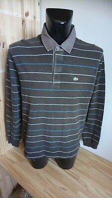 00 10 Lacoste Taille Polo Eur Xl Pull Fr Homme Picclick npx6RqwFAB