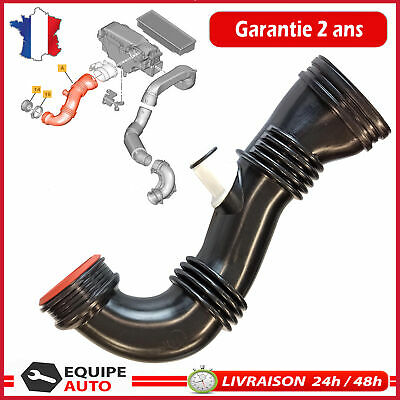 DURITE DE TURBO Citroen Fiat Peugeot Mini 1.6 hdi OE=1434E1 - 9687883680
