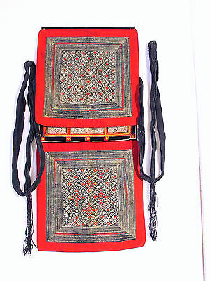 Baby carrier, Laos, Hmong, second half 20th century