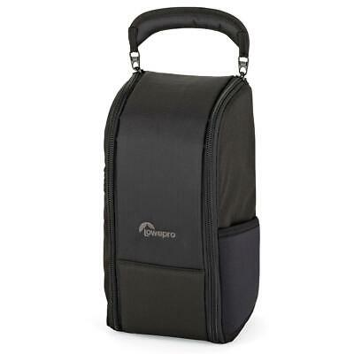 Lowepro ProTactic Lens Exchange 200 AW Case, 2L, Black #LP37178
