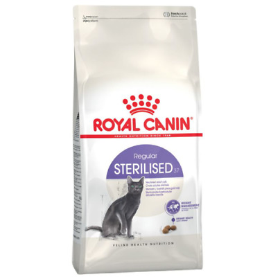 Royal Canin Sterilised 37 - 10kg