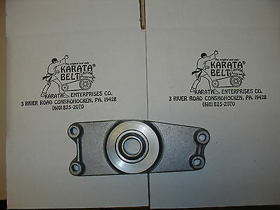 """""""new""""genuine Karata Open/closed Trans 1.00"""" Shaft Support 4 Speed For Harley"""