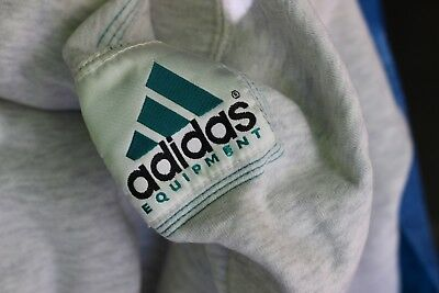 Adidas Equipment Sweater Vintage OG 90s guidance cushion support berlin