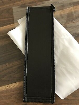 Leather upgrade for Bugaboo Cameleon 3 (Handle Bar Cover Only 1Pc)