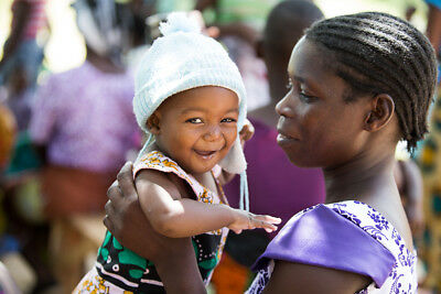 Plan International Canada - Gift of Hope Donation - Medicine for Moms and Babies