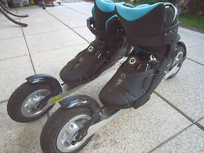 Powerslide Cross Skates XC Path 2,0