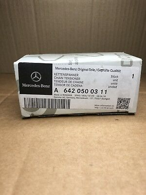 Mercedes OM642 Chain Tensioner A6420500311