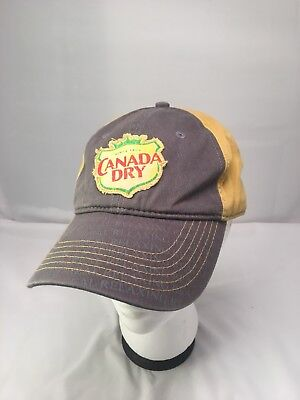 Canada Dry Ginger Ale Hat