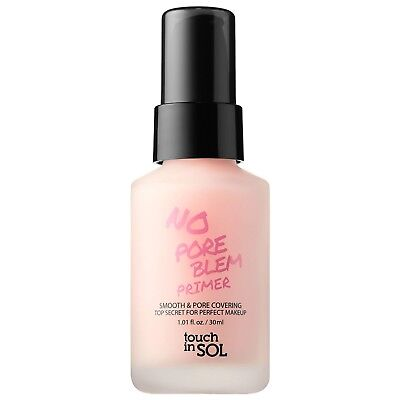 [TOUCH IN SOL] No Pore blem Primer - 30ml