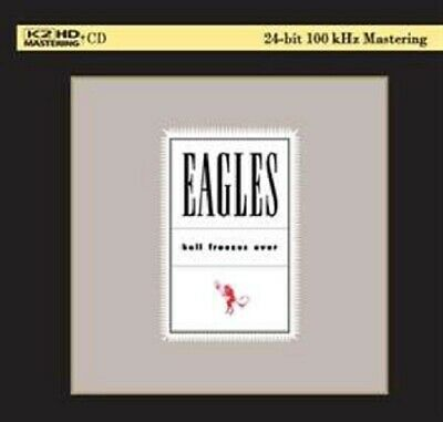 Eagles - Hell Freezes Over (K2HD Mastering) - UnKnown 0600753311479 - (CD / Tite