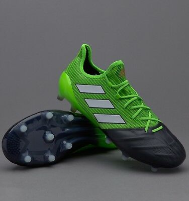 sale retailer 24dc4 3e071 Bnwt Mens Adidas Ace 17.1 Fg Leather Football Boots Uk 8.5 Samples