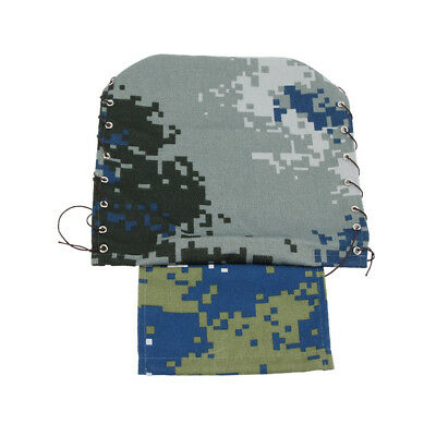 Canvas Truck Hood Cover Cloak for WPL RC Military Rock Climbing Car Truck Toy
