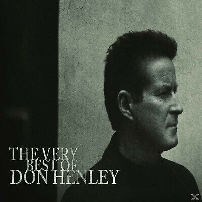 Don Henley - The Very Best Of - (CD)
