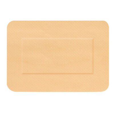 Click Medical Waterproof Large Patch Plasters 50