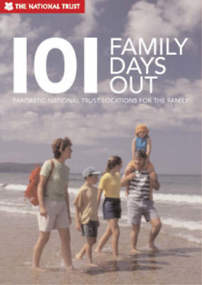 101 Family Days Out, Katie Duckworth, Charlotte Sankey, Used; Good Book