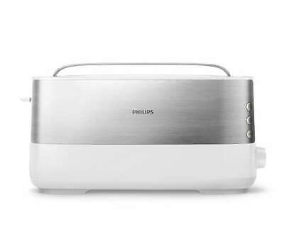 PHILIPS Viva Collection HD2692/00 1-Scheibe-Toaster 1030W B-Ware