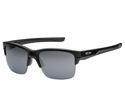Oakley Thinlink Sunglasses Black Iridium OO9316-03 63mm 9316-03