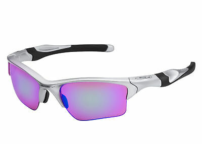 3919bcd18a Oakley Half Jacket 2.0 XL Sunglasses Silver Prizm Golf OO9154-60 G30 9154-60