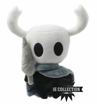 HOLLOW KNIGHT PELUCHE PUPAZZO 30 CM toy plush doll figure ps4 steam Switch xbox