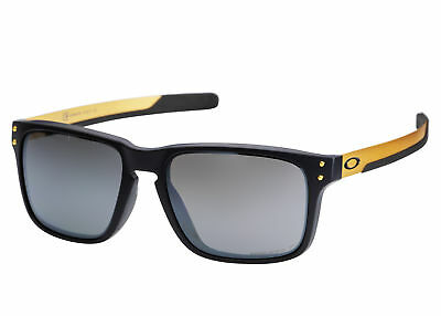 893d95ea6f Oakley Holbrook MIX (Asian Fit) Polarized Prizm Black Sunglasses OO9385-0757