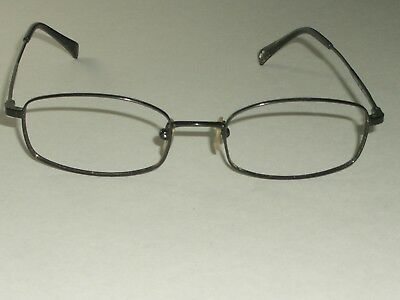 237dc0a76861 Ray Ban Rb6105 2509 48  17 140 Sleek Shiny Black Wire Flex Eyeglass Frames