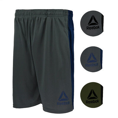 Reebok Men's Contrast Shorts
