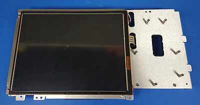 HP Agilent 16902A 16903A Front Panel LCD Touchscreen Assembly