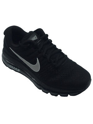 Nike Air Max 2017 Women's running shoes 849560 001 Multiple sizes
