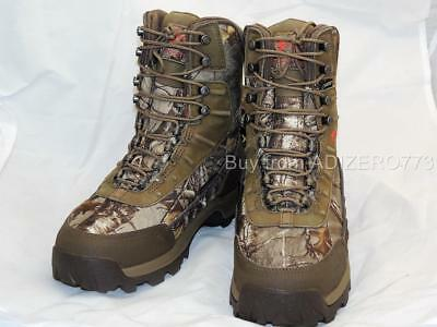 76d38339ee597 UNDER ARMOUR BROW Tine Womens hunting boot size 6 US 1240083-946 ...