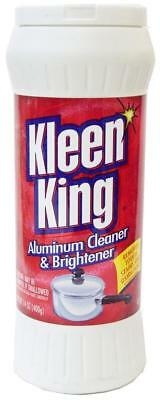 Kleen-King Bon 03120 14-Ounce Ami Aluminum Cleaner and Brightener