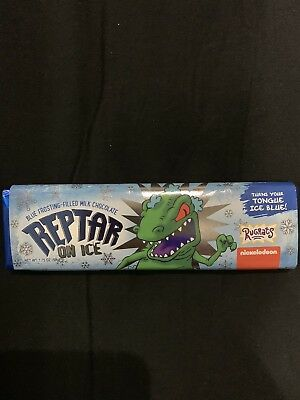 Reptar On Ice Candy Bar Version Only 1 On Ebay Rugrats 90s Nickelodeon Nycc 18