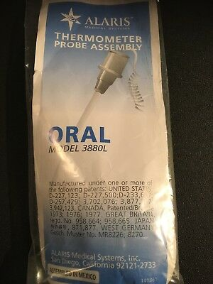 Alaris Oral Thermometer Probe Assembly (3880L)