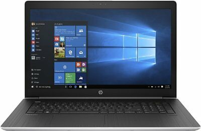 "Notebook 43,9cm (17,3"") HP ProBook 470 G5, 256GB SSD+1TB HDD, 8GB RAM, i5-8250U"