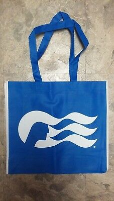 Princess Cruises Of Love Boat Fame Passenger Cruise Ship Unused Souvenir Tote