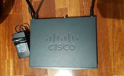 Cisco 891w Integrated Service Router