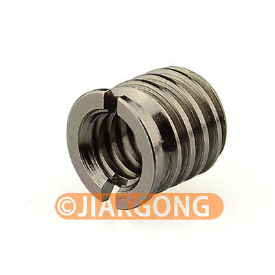 "1/4"" Female to 3/8"" Male Threaded screw Adapter TN-1"