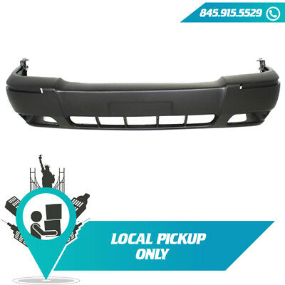 Front Bumper Cover For 2003-2005 Mercury Grand Marquis Primed