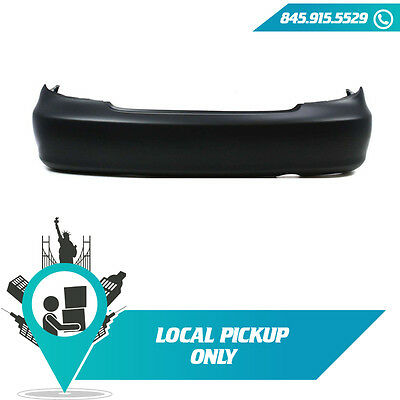Local Pickup 2002-2006 Fits Toyota Camry Usa Built Bumper Cover To1100203