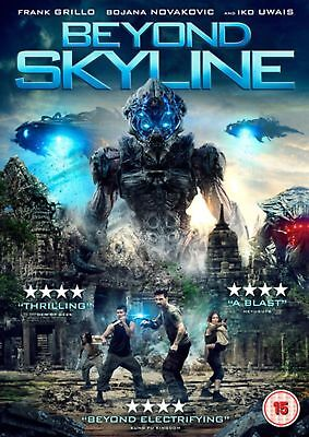 Beyond Skyline [DVD] New and Sealed