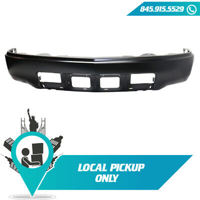 New Front Upper Bumper Cover For Chevrolet Express 2500 2003-2017 GM1000693