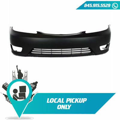Local Pickup 2005-2006 Fits Toyota Camry Front Bumper Cover Usa Made To1000285