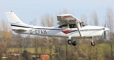 One eighth share Cessna 182S Skylane