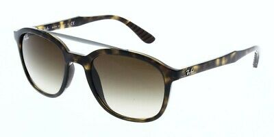 588c124868 RAY BAN BROWN Gradient Square Sunglasses RB4290 710 13 53 -  91.83 ...