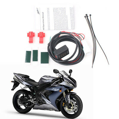 1x 1-6 Speed Gear LED Red Display Indicator for Yamaha R1 R6 Fz6 Fzs600