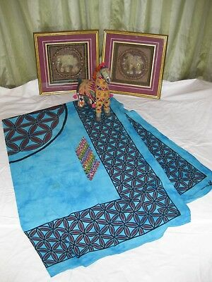 Vintage Decorative Home Items From India Horse Wall Hanging Frames Pens