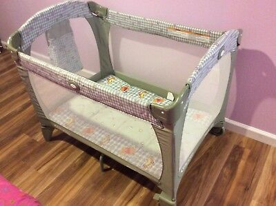 ONLY FOR PICK UP! Graco Pack 'n Play Playard On the Go Baby Playpen !